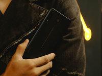 现场图赏:iQOO手机好看不贵 性能更强悍