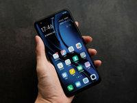 手机中的性能实力派 vivo Z5x上手图赏