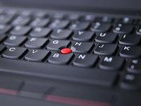 简约大气纤薄便携 ThinkPad X1 Carbon 2019图赏