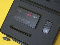 ROG游戏手机2开箱图赏:点燃游戏血液