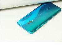 颜值在线 硬核少年OPPO k3全新电波蓝魅力十足