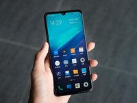 5G全速进化而来 iQOO Pro 5G旗舰手机图赏