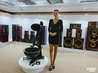 2019广州国际音响展:惠威科技专注声音品质图集