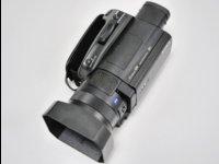 2020企业级直播优选 索尼FDR-AX700图赏