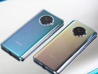 OPPO Ace2极光银亮相:极光的颜色尽在掌心