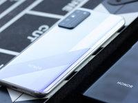 3D幻变玻璃机身 荣耀X10超能旗舰图赏