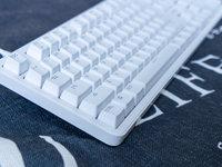 雷柏MT710键盘图赏:办公游戏两不误