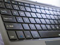 为Surface Pro而生!雷柏XK200蓝牙键盘图赏