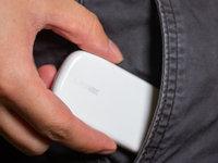 充电器也讲轻薄,OPPO 50W超闪充电器图赏