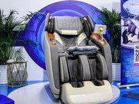 海尔家庭医疗携智慧按摩椅全系列产品亮相中国国际体育用品博览会