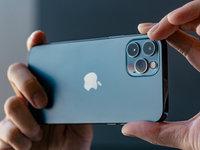梦回iPhone 5的iPhone 12 Pro海蓝色图赏