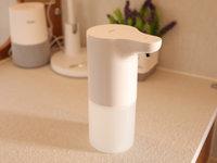 智小兜黄河寻根之旅 常用海尔洗手机洗洗手更加卫生