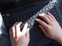 移动便携商务利器 ThinkPad L14图赏