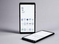 """阅无""""纸""""境,海信5G阅读手机A7图赏"""