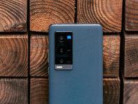 优雅的人文之美 vivo X60 Pro+图赏