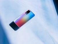 vivo S9印象拾光图赏:握在手中的日落与日出
