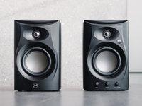 高颜值与好音质集为一体,惠威C1200音箱图赏