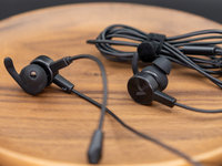 手机+电脑轻松切换!雷柏VM150S游戏耳机开箱图赏