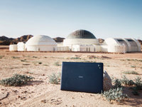 记录火星点滴生活 海尔平板电脑M7图赏