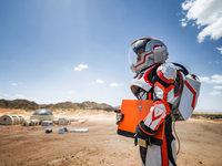 雷神ZERO火星基地行:穿越到科幻电影里了?