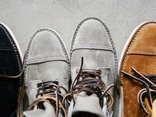 秋冬五大男靴款式看看你最需要哪一双