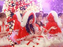 SNH48,拍MV,美丽冻人,