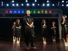 杜海涛,SNH48,公演,