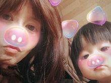 比基尼,贾静雯,一家小猪猪,