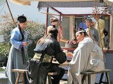 袁弘电影《飞天窑女》今日公映