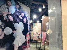 正午阳光影业亮相香港国际影视展