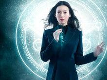 《被催眠的催眠师》人物海报