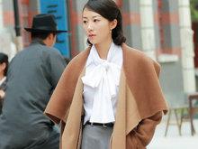 《乱世丽人行》热播 韩雪诠释多面丽人