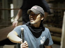 冯德伦执导美剧《荒原》开拍第三季