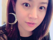 陈妍希,自拍,吃货,女神,