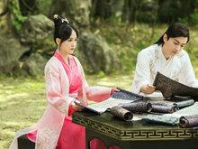 陈晓和老婆闺蜜陈乔恩演夫妻 剧照有cp感吗?