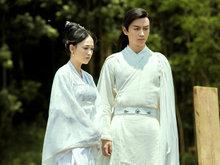 《独孤皇后》首曝剧照 陈乔恩陈晓谱写恋歌