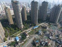 上海最贵钉子户 周边房价每平米七八万