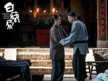 《白鹿原》单网独播量破50亿次