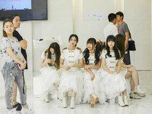 女团SNH48,电商,活动,