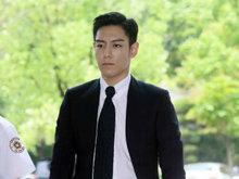 T.O.P,BIGBANG,涉毒,公审,