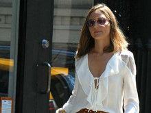 奥利维亚巴勒莫衬衫长裙外出购物 提草篮包似外出买菜