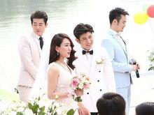 马苏,高晓攀,《如影随心》,红唇妩媚,婚礼,
