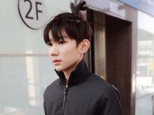 王源,辟谣,备考,Givenchy,阳光少年,整容,