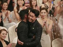 TVB台庆颁奖典礼众星云集助阵 王浩信历经三年提名终获视帝