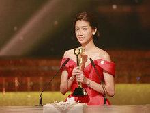 唐诗咏凭借《不懂撒娇的女人》中出色演出获得最佳女主角