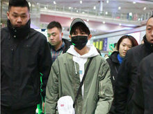 王源,机场,潮范,联合国,八卦爆料,