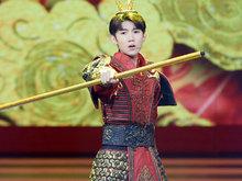 王源,TFBOYS,音乐大奖,原创,新锐,全球中文音乐榜,最佳中文歌曲,最佳原创歌手,