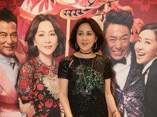 刘嘉玲新电影票房赢过梁朝伟 直言:真的是吐气扬眉!