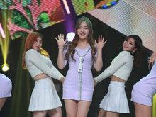AOA,AOA演唱會,超短裙,可愛,女團,韓國女團,長腿攝影,美腿攝影,攝影誘惑,