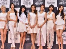 人气偶像,AOA,新歌发布会,AOA发布会,长腿摄影,美腿摄影,摄影诱惑,女团,韩国女团,